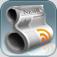 【RSS Flash g Lite】Googleリーダーと同期可能な多機能RSSリーダーアプリ、無料版。