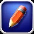 【LiveSketch】誰でも簡単にスケッチ風の絵が描けるペイントアプリ。