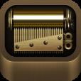 【iorgel】自分の作った曲がオルゴールになる♪ 見た目もリアルなオルゴールアプリ。