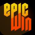 【EpicWin】タスクをこなしてキャラクターを成長させていくRPG風のToDoアプリ。