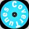 【CoverTunes】iPodの曲をレコードのように楽しめる!インテリアにもなるミュージック・プレイヤーアプリ。