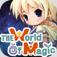 【The World of Magic】世界中のiPhoneユーザーとオンラインRPGを楽しもう!無料!