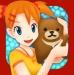 【びっくり3D!】可愛い!自分の好きな写真の中で3Dキャラクターが動き回るアプリ。