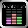 【Auditorium】音と光の幻想的な雰囲気が最高!美しいハーモニーを作っていくパズルゲームアプリ。