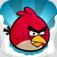 【Angry Birds】世界中で大人気!可愛い鳥さんを飛ばして緑の豚さんをやっつける痛快ゲームアプリ♪