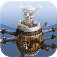 【Corsair Roulette 3D Free 】みんなでワイワイ楽しめる♪黒ひげ危機一発なゲームアプリ。無料!