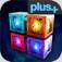 【Cubes 3D Revolution】頭の体操に!宇宙空間で美しい3Dブロックを消して行くブロックゲームアプリ。