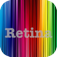【Retina Wallpapers HD】iPhone4ユーザー必見!Retinaディスプレイに対応した美しすぎる壁紙集アプリ。無料!