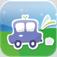 【運転免許問題集】これから免許を取る方は是非♪ペーパードライバーにもオススメなアプリです。