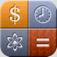 【Converter Plus FREE】かなり便利!あらゆる種類の単位変換や通貨換算、さらには簡易電卓まで備えたコンバーターアプリ。
