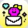 【デコメリー☆】他社携帯にもデコメが送れる♪バージョンアップして最高のアプリになりました!