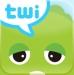 【ガチャツイ】ガチャピンをテーマにした可愛いTwitterアプリ♪Twitter初心者の方やガチャピン好きにオススメです!