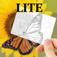 【SketchMaster Lite】写真をスケッチ風に加工できるアプリ。遊び心のあるフレームが良いです!