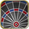 【Darts EAGLE EYE】ダーツマシンさながらのリアルな音とエフェクトでダーツゲームが楽しめるアプリ。