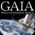 【GAIA】宇宙飛行士・野口聡一さんが公開した宇宙からの写真の数々と、坂本龍一さんの音楽がコラボレートしたアプリ。