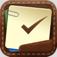 【2Do: Stunning ToDo List】使いたくなるタスク管理アプリ。iCal、Outlook等との同期も可能。