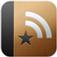 【Reeder】デザイン秀逸・使い易さ抜群のRSSリーダーアプリ。