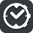 【aTime Logger】簡単操作で一日の記録を残していけるアプリ。スタイリッシュなライフログを作成しよう♪