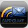 【じしんあった】地震情報をプッシュ通知してくれるアプリ。震源地・マグニチュードなどの条件も指定可能です。