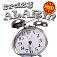 【クレイジーアラーム-無料版- ios4専用】朝起きれない人に最適!振って目覚める最強アラームアプリ。