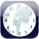 【時差時計】主要都市の現地時間を素早くチェック!かなり見やすい世界時計アプリ。