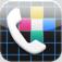 【FlickCall】すばやく電話がかけられる!画面上をフリックするだけで簡単に通話できるアプリ。