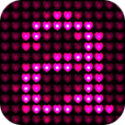 【Banner】イベント時や目立ちたい時に!電光掲示板のように流れるメッセージを表示するアプリ。