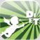 【天使のDIET】ダイエットや健康管理のお供に♪毎日の体重+ちょっとした記録を残していくだけの簡単レコーディングアプリ。