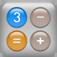 【Fusion Calculator Lite】面白いアイディアの便利な電卓。計算結果をFusionさせよう。