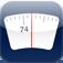 【True Weight】あなたの本当の体重は?記録した体重とそれを元に計算した本当の体重がグラフになる、一風変わったレコーディングアプリ!