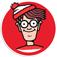 【Where's Wally?The Fantastic Journey】「ウォーリーを探せ」がiPhoneで遊べる!みんなでウォーリーを探そう。