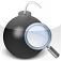 【Mine Search】目指せ新記録!世界中のユーザーとタイムを競えるマインスイーパーのアプリ。