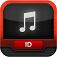 【MusicID】聴かせるだけで流れている音楽の情報を教えてくれるアプリ。