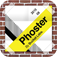 【Phoster】簡単にオシャレなポスターが作れるアプリ。47種類のテンプレートから自分好みに作成!