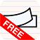 【TouchMemoFree】付箋のようにメモをぺたぺた!マルチに使えるメモ帳アプリ。