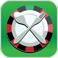 【何食べルーレット】今日何食べよう?迷ったときにゲーム感覚でお店をチョイスできるアプリ。