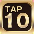 【TAP10】落ちてくるブロック軍に暗算で勝負!頭の体操に最適ゲーム!