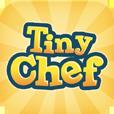 【Tiny Chef】小さな洋食レストランを経営!ほっこりゲームであなただけのレストランをオープンしましょう♪