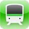 【山手線Exit】山手線を利用する方の為のアプリ。目的駅までの所要時間や出口に近い車輌がバッチリ分かる!