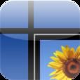 【Pics】スタイリッシュで見やすい写真・動画管理アプリ。WiFi経由でパソコンと写真のやりとりも可能!
