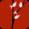 【ARTREE】自分でアレンジした芸術的な木が伸びていく様子を楽しめるアプリ。