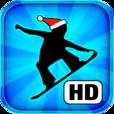 【Crazy Snowboard HD Pro】技をきめつつゲレンデを滑走!カスタマイズも楽しいスノーボードゲームアプリ。