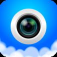 【DropPhox】撮影した写真をそのままDropBoxへ自動転送するカメラアプリ。