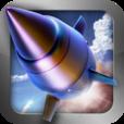 【AR Missile】カメラに映るものに対してミサイルを発射できるアプリ。