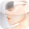 """【morebeaute】もう""""シミ""""や""""そばかす""""は怖くない!写真にナチュラルな美肌加工を施せるアプリ。"""