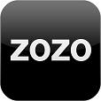 【ZOZOTOWN】掲載アイテム10万点以上!いつでもどこでもショッピングを楽しめるアプリ。