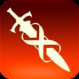 【Infinity Blade】最新ゲームエンジンを採用した、完全3Dの新次元アクションゲーム。