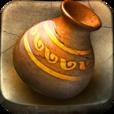 【Let's create! Pottery】今日からあなたも陶芸家!? 壷作りの行程を指先で楽しめるアプリ。