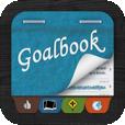 【goalbook】世界中の人と目標を共有できる機能が楽しい、目標管理アプリ。