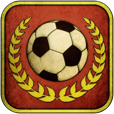 【Flick Kick Football】ボールをフリックしてフリーキックを決めまくれ!誰でも簡単に楽しめるサッカーゲームのアプリ。